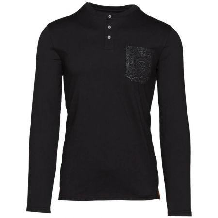 Мъжка тениска с печат - Northfinder RODZER