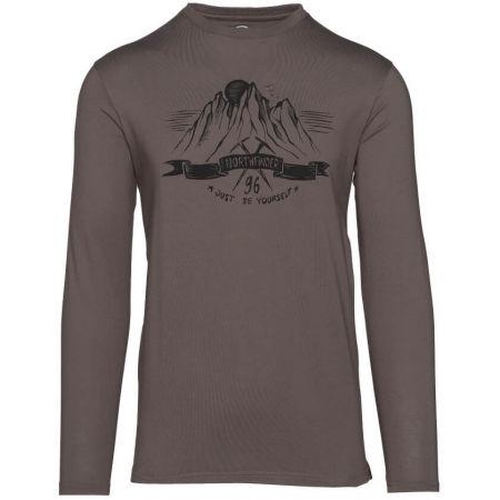 Мъжка тениска - Northfinder ORGEJ