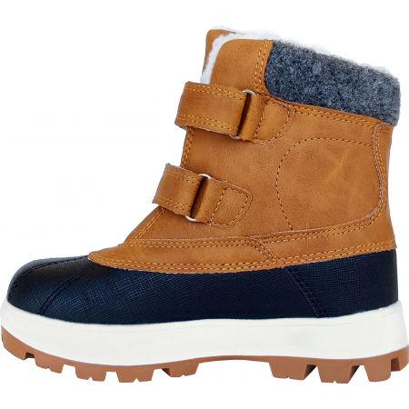 Detská zimná obuv - Willard KIDDO - 4
