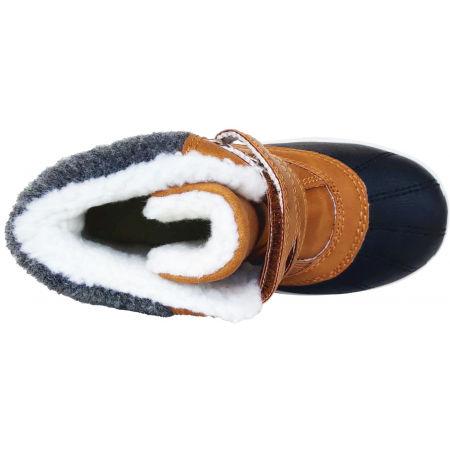 Detská zimná obuv - Willard KIDDO - 5