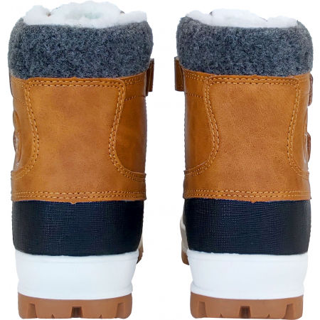 Detská zimná obuv - Willard KIDDO - 7