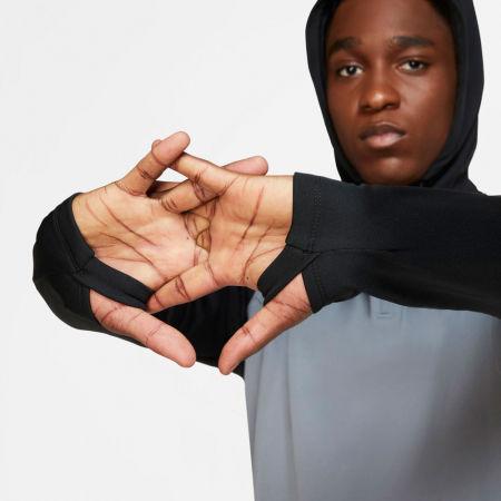 Men's football hoodie - Nike DRY ACD DRIL HOODIE FP MX M - 5