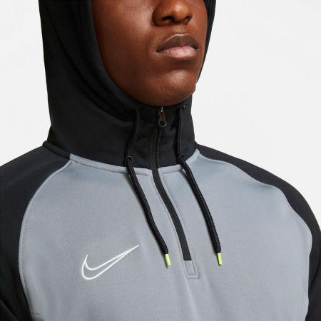 Men's football hoodie - Nike DRY ACD DRIL HOODIE FP MX M - 3