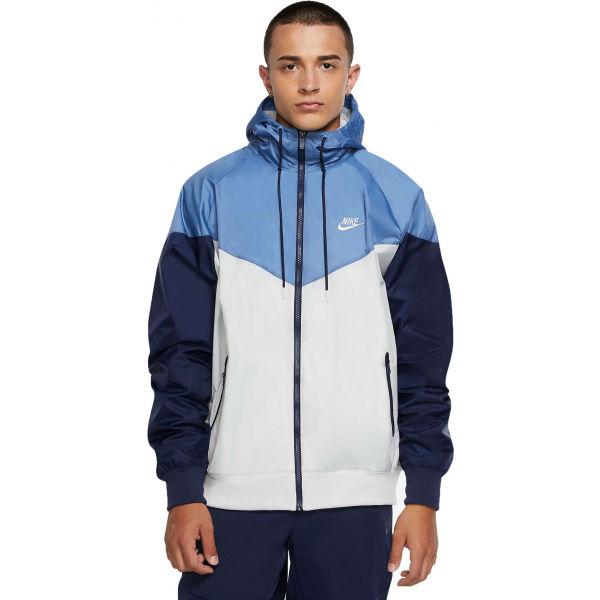 Nike NSW HE WR JKT HD M  M - Pánská bunda