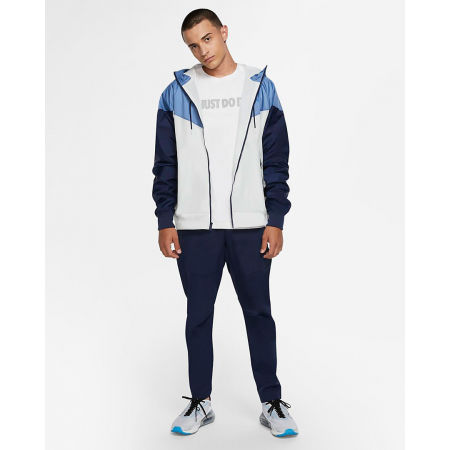 Men's jacket - Nike NSW HE WR JKT HD M - 6