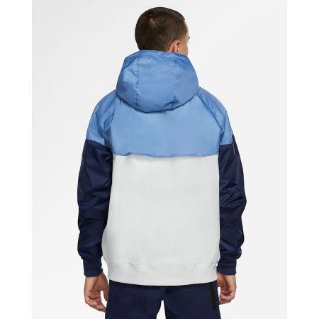 Men's jacket - Nike NSW HE WR JKT HD M - 2