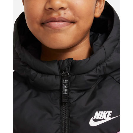 Kids' jacket - Nike NSW SYNTHETIC FILL JACKET U - 4