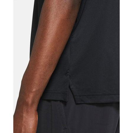 Tricou sport bărbați - Nike TOP SS HPR DRY MC M - 4