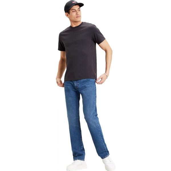 Levi's HOUSEMARK GRAPHIC TEE  XL - Pánské tričko