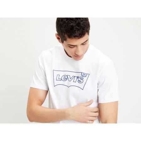 Men's T-Shirt - Levi's HOUSEMARK GRAPHIC TEE - 3