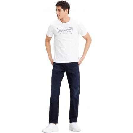 Levi's HOUSEMARK GRAPHIC TEE - Herrenshirt
