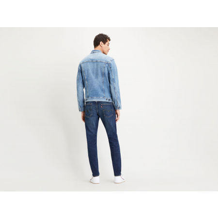 Pánska jeansová bunda - Levi's THE TRUCKER JACKET CORE - 5
