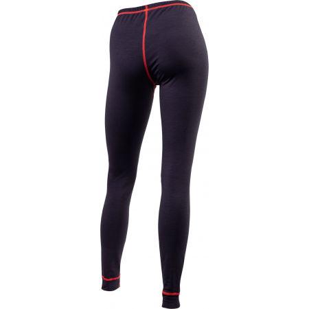 Women's functional base layer pants - Klimatex DINE - 2