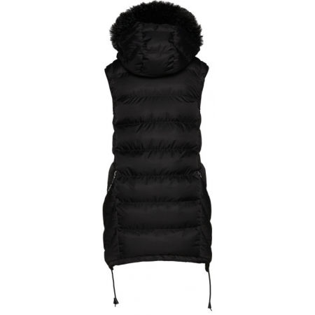 Women's insulated sports waistcoat - Northfinder BLASTA - 2