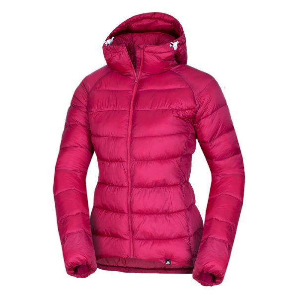 Northfinder BREKONESA  XL - Dámská zateplená sportovní bunda