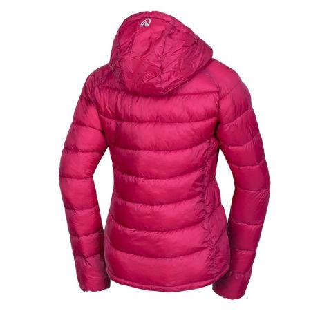 Women's insulated sports jacket - Northfinder BREKONESA - 2