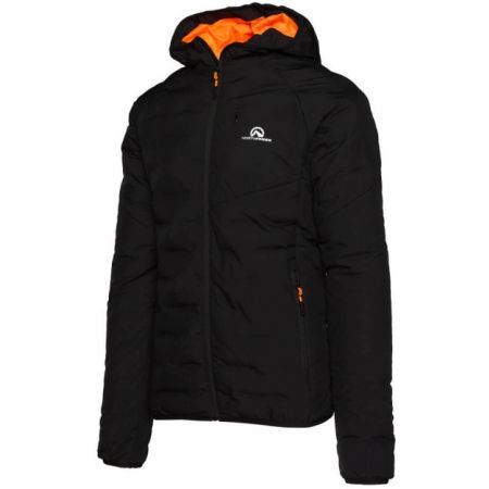 Men's insulated sports jacket - Northfinder KLAVYN - 1