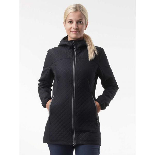 Loap URSINA  XS - Dámský softshellový kabát