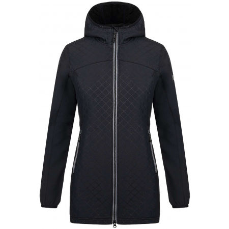 Women's softshell jacket - Loap URSINA - 1
