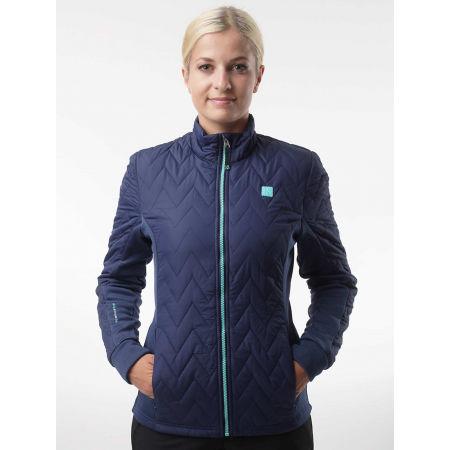 Women's outdoor sweatshirt - Loap MILLY - 3