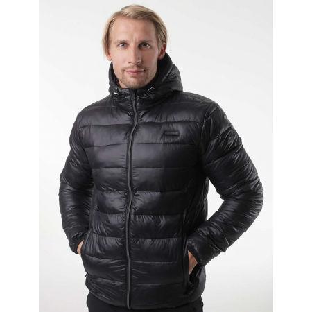 Men's winter jacket - Loap JEDDY - 2