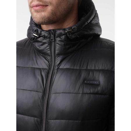 Men's winter jacket - Loap JEDDY - 4