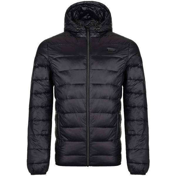 Loap JEDDY - Pánska zimná bunda