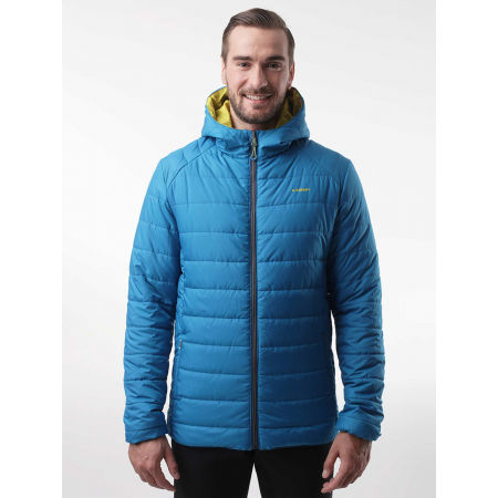 Men's winter jacket - Loap IRDOS - 3