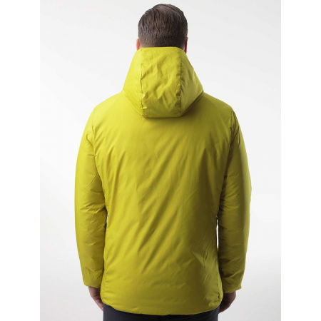 Men's winter jacket - Loap IRDOS - 6