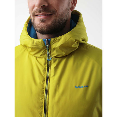 Men's winter jacket - Loap IRDOS - 8