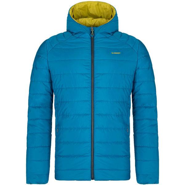 Loap IRDOS - Pánska zimná bunda
