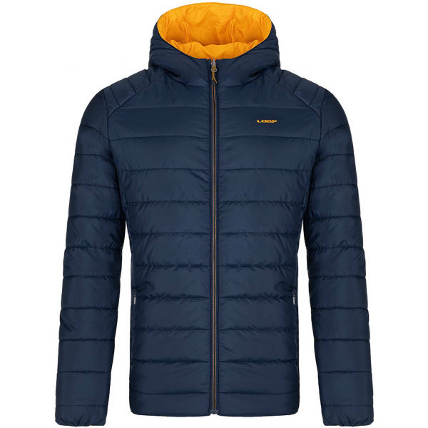 Loap IRDOS  XXXL - Pánská zimní bunda