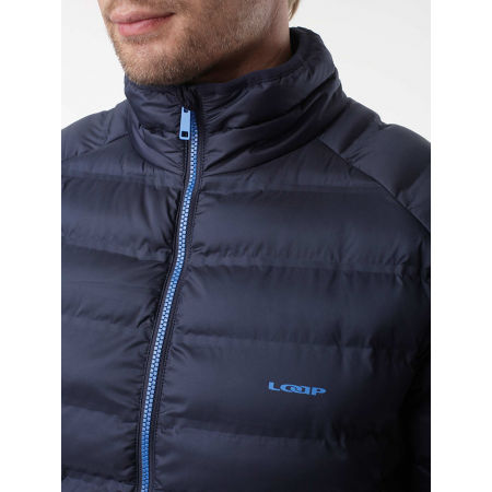 Men's winter jacket - Loap ITORES - 4