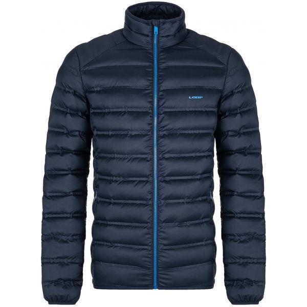 Loap ITORES - Pánska zimná bunda