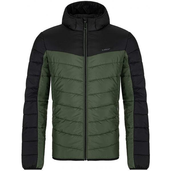Loap IRIS - Pánska zimná bunda