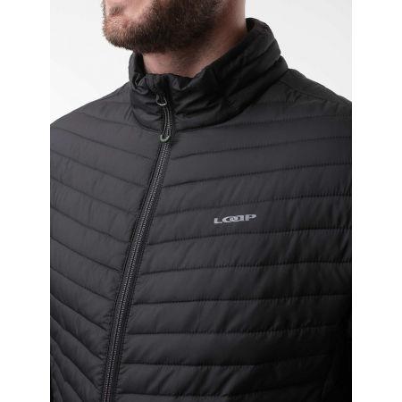 Men's winter jacket - Loap IRMUS - 4