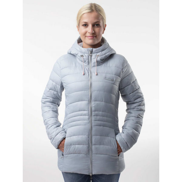 Loap JEVANA  M - Dámská zimní bunda