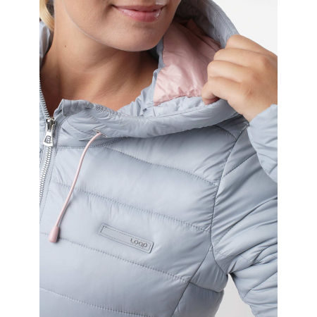Dámská zimní bunda - Loap JEVANA - 4