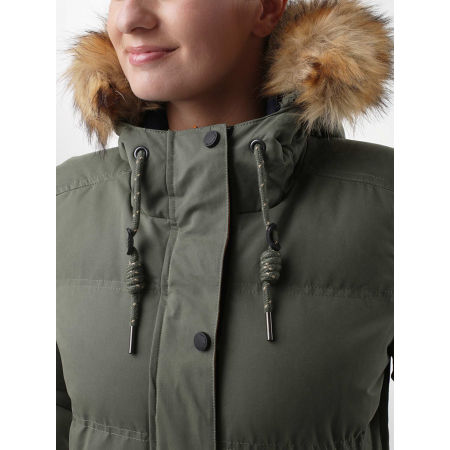Women's coat - Loap NANNA - 6