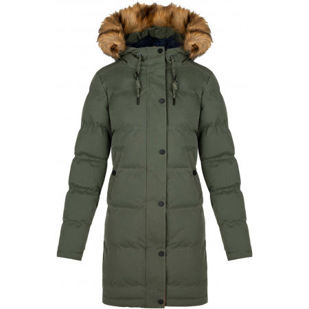 Women's coat - Loap NANNA - 1