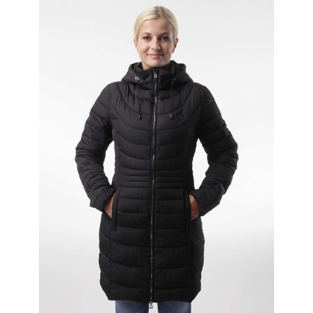 Women's winter coat - Loap JERBA - 2