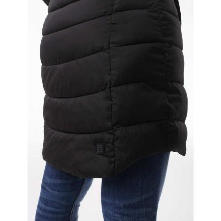 Women's winter coat - Loap JERBA - 5