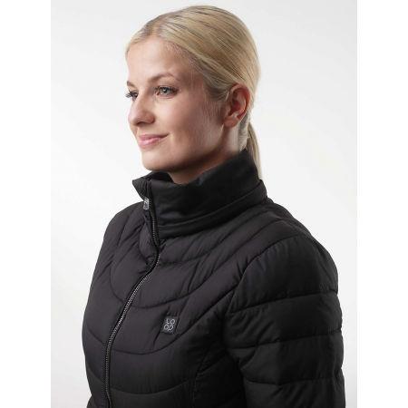 Women's winter coat - Loap JERBA - 7