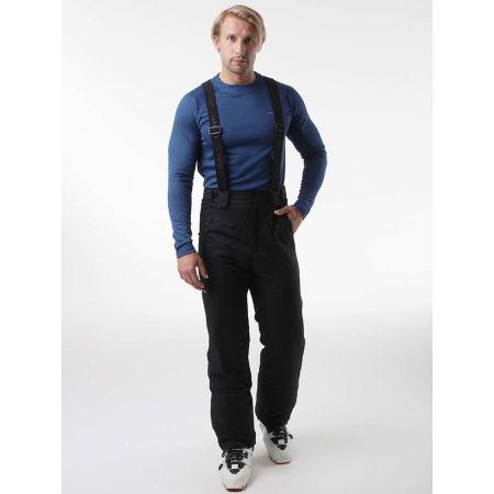 Pánské lyžařské kalhoty - Loap LYGI - 2