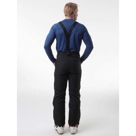 Pánské lyžařské kalhoty - Loap LYGI - 3