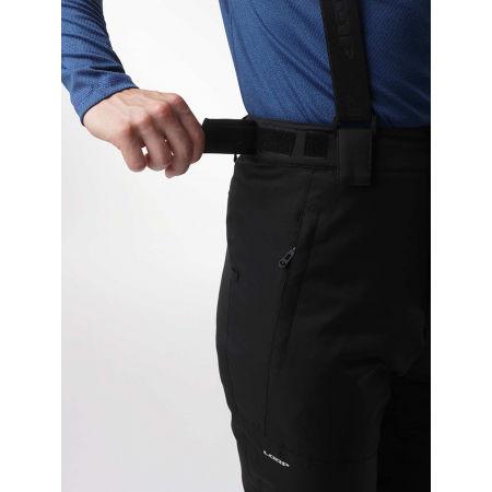 Pánské lyžařské kalhoty - Loap LYGI - 5