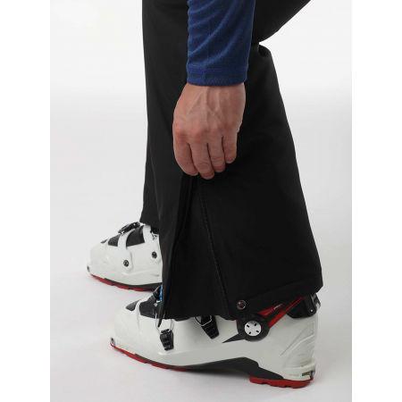 Pánské lyžařské kalhoty - Loap LYGI - 8