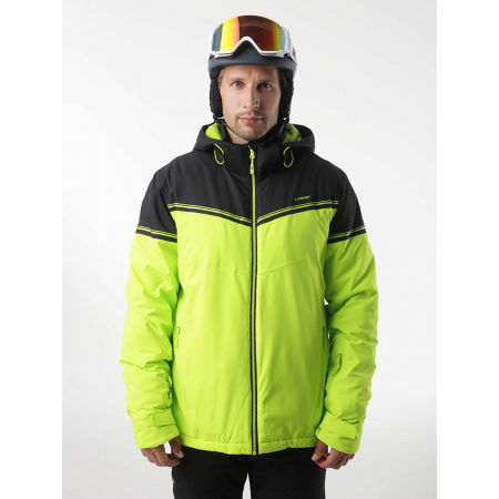 Men's ski jacket - Loap FLOID - 3