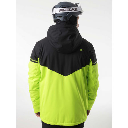 Men's ski jacket - Loap FLOID - 4
