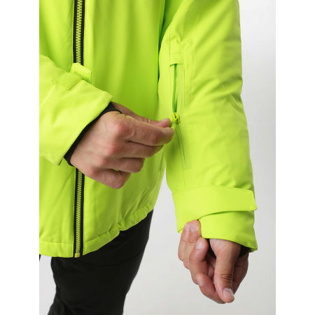Men's ski jacket - Loap FLOID - 14